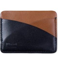 Miansai Oli/Black Cardholder  Picutre