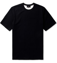 3.1 Phillip Lim Black Patched Number '3' T-Shirt Picutre