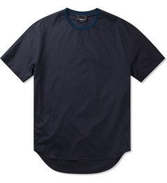 3.1 Phillip Lim Midnight New Dolman Sleeve T-Shirt Picutre