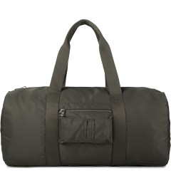 A.P.C. Khaki Gym Bag Picutre