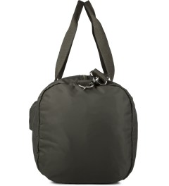 A.P.C. Khaki Gym Bag Model Picutre