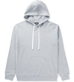 A.P.C. Grey Champion Sweatshirt Picutre