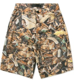 Black Scale Sand Burke Short   Picutre