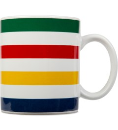 Hudson's Bay Company Multistripe Everyday Mug  Picutre