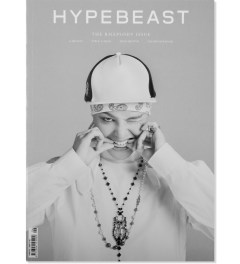 Hypebeast Magazine Issue 6: The Rhapsody Issue Picutre