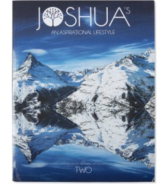 JOSHUA's JOSHUA's Magazine - Issue Two Picutre