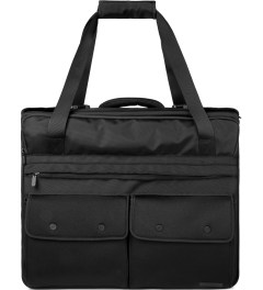 Lexdray Black London Garment Bag Picutre