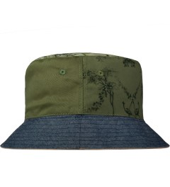Staple Khaki Marion Bucket Hat Picutre