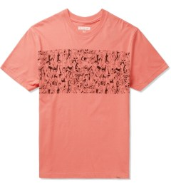 Staple Pink Pigeon Posse Block T-Shirt Picutre