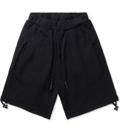 11 By Boris Bidjan Saberi Black P6 F-1201 Pants Picutre