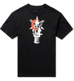 Black Scale Black Watch What I Say T-Shirt Picutre