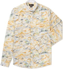 Commune De Paris Camo Menand Shirt Picutre