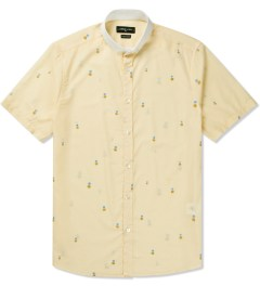 Commune De Paris Dots Dmitrieff Shirt Picutre