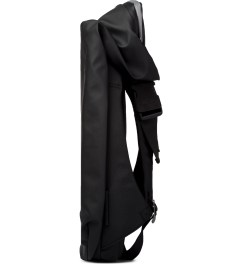 Côte&Ciel Obsidian Nile Rucksack Backpack Model Picutre