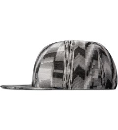 Etudes Black Manuel Fernandez People Cap Model Picutre