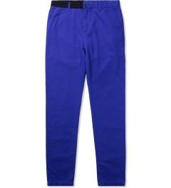 Etudes Blue Langage Pants Picutre