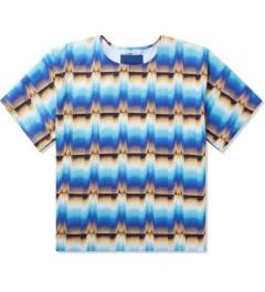 Etudes Multicolor Manuel Fernandez Powder T-Shirt Picutre