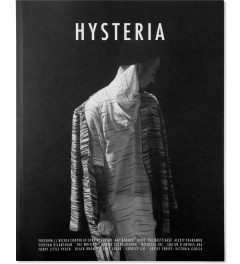 HYSTERIA HYSTERIA Freedom - Issue 3 Picutre