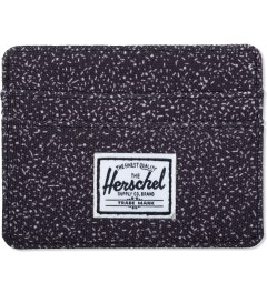 Herschel Supply Co. Speckle Charlie Cardholders Picutre