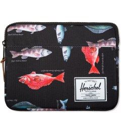 Herschel Supply Co. Pacific Anchor Sleeve for iPad  Picutre