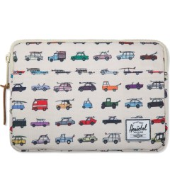 Herschel Supply Co. Mini Rad Cars Anchor Sleeve for iPad Mini Picutre