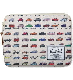 Herschel Supply Co. Rad Cars Anchor Sleeve for iPad Picutre