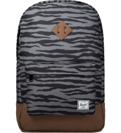 Herschel Supply Co. Zebra Heritage Backpack Picutre