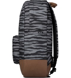 Herschel Supply Co. Zebra Heritage Backpack Model Picutre