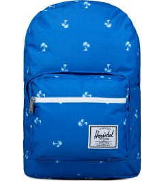 Herschel Supply Co. Resort Pop Quiz Backpack Picutre