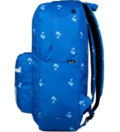 Herschel Supply Co. Resort Pop Quiz Backpack Model Picutre