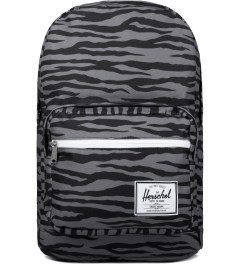 Herschel Supply Co. Zebra Pop Quiz Backpack Picutre