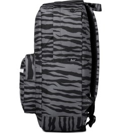 Herschel Supply Co. Zebra Pop Quiz Backpack Model Picutre