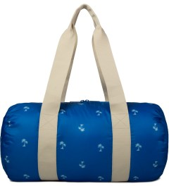 Herschel Supply Co. Resort/Bone Packable Duffle Bag Picutre