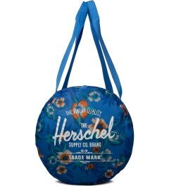 Herschel Supply Co. Paradise Packable Duffle Bag Model Picutre