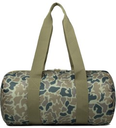 Herschel Supply Co. Duck Camo/Bone Packable Duffle Bag Picutre