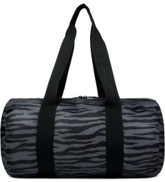 Herschel Supply Co. Zebra Packable Duffle Bag Picutre