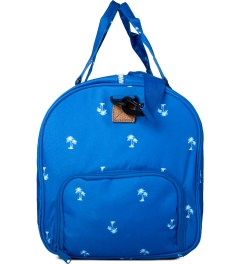 Herschel Supply Co. Resort Novel Duffle Bag Model Picutre