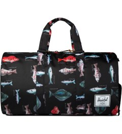 Herschel Supply Co. Pacific Novel Duffle Bag Picutre