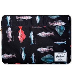 "Herschel Supply Co. Pacific Anchor Sleeve for 15"" Macbook Picutre"
