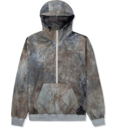Uppercut Multicolor Tie-dye Jacket Picutre
