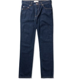 Libertine-Libertine Deep Blue Aero Jeans Picutre