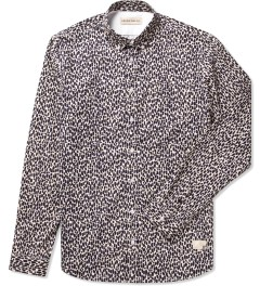 Libertine-Libertine Peacoat Hunter L/S Shirt Picutre