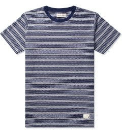 Libertine-Libertine Peacot Brake T-Shirt Picutre