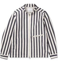 Liful Stripe Boat Jacket  Picutre