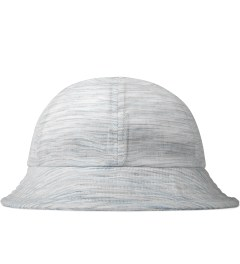 Publish Grey Rylan Multi-colored Stripe Bucket Hat Picutre