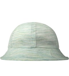 Publish Cerulean Rylan Multi-colored Stripe Bucket Hat Picutre