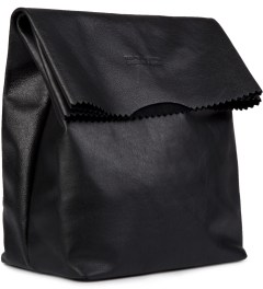 Stampd Black Medium Bodega Bag Picutre