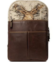 Focused Space Elk The Departure Backpack Picutre