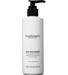Gentleman's Brand Co. 250ml Daily Moisturiser Picutre