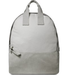 Buddy Grey Ear Tote Backpack Picutre